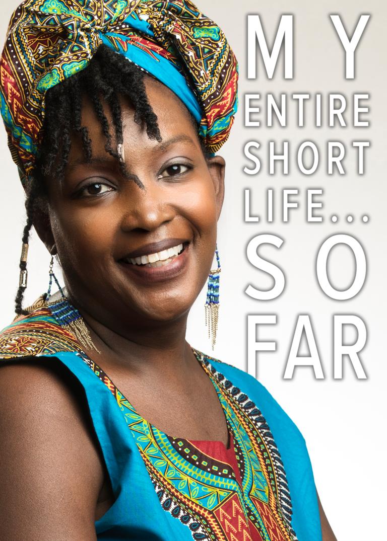 My Entire Short Life…So Far: A Performative Memoir